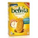Galletas: Belvita de Fontaneda
