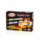 Congelados: Empanados Microondas + Grill de Fripozo