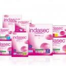 Incontinencia: Indasec Compresas para Pérdidas Leves