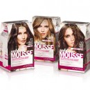 Coloracin Capilar: Sublime Mousse
