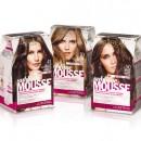 Coloración Capilar: Sublime Mousse