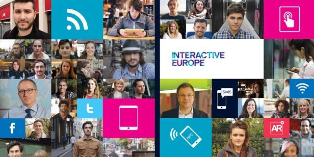 """CBS Outdoor Internacional publica los resultados de su estudio anual Paneuropeo """"Interactive europe"""""""