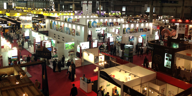 Visitamos Alimentaria 2014 para conocer de primera mano las innovaciones del sector alimentación