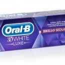 Oral-B 3D White Brillo Seductor