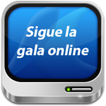 Sigue la gala en streaming