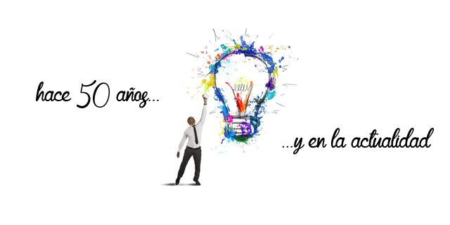 La innovación en España, 50 años después