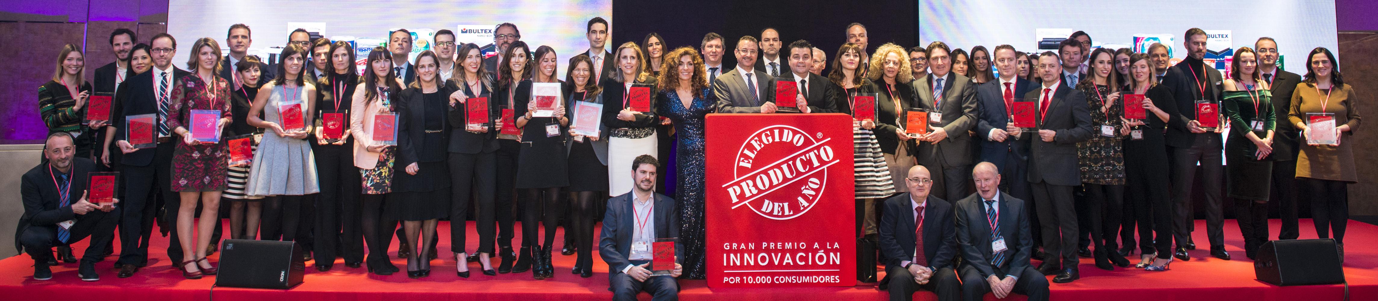 Al 66'2% de los españoles les gusta probar productos nuevos