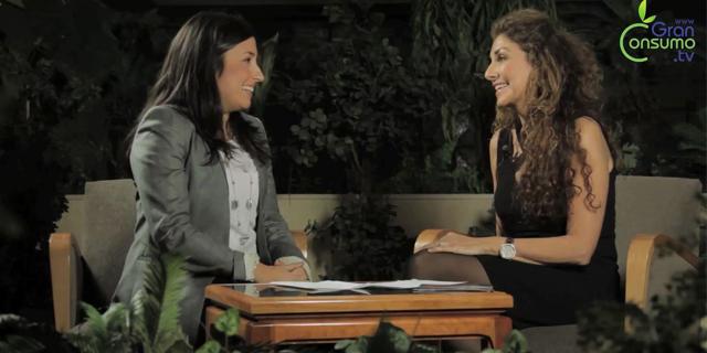 Granconsumo.tv ofrece un previo a la entrega de premios con entrevista a Blanca Gener