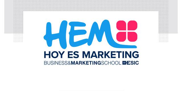 Un año más El Producto del Año colabora en Hoy es Marketing, el mayor evento de Marketing y Management de España
